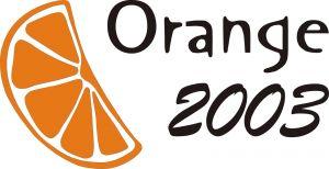 Оранж 2003