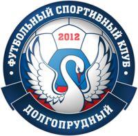 ФК Долгопрудный-2