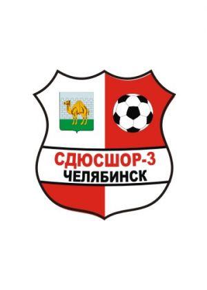"""СДЮСШОР №3"""