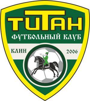 """Футбольный клуб """"Титан"""""""