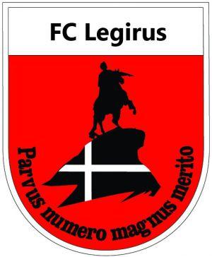 Легирус