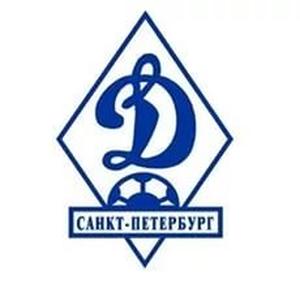 """Динамо - Санкт-Пете"