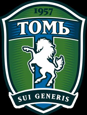 Томь-2004