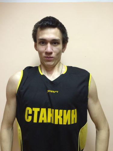 Михайлов Денис Михайлович