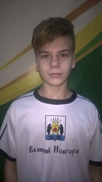 Egor evdokimov