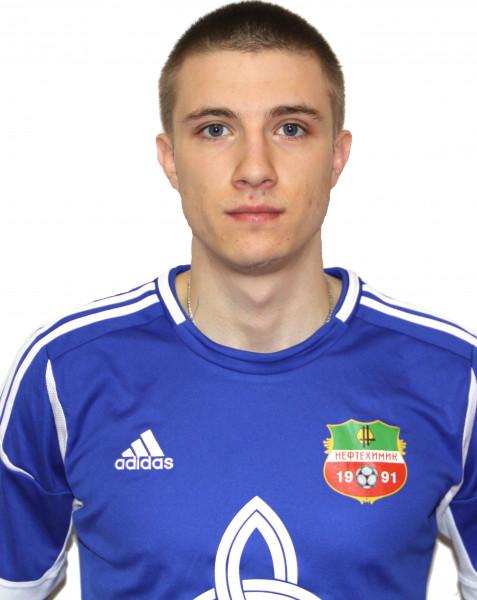Эрик Васильев