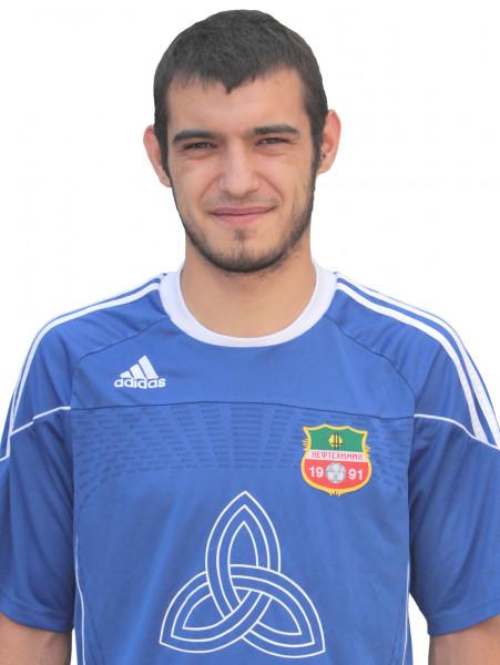 Адель Макасимов