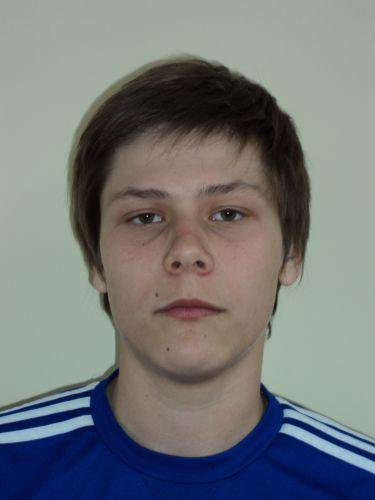 Абрамов Михаил - игрок