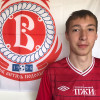 Летучев Владислав Алексеевич ФК Витязь-М