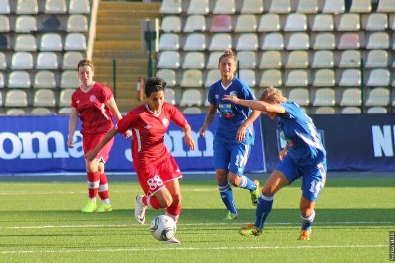 Вниманию руководителей женских команд