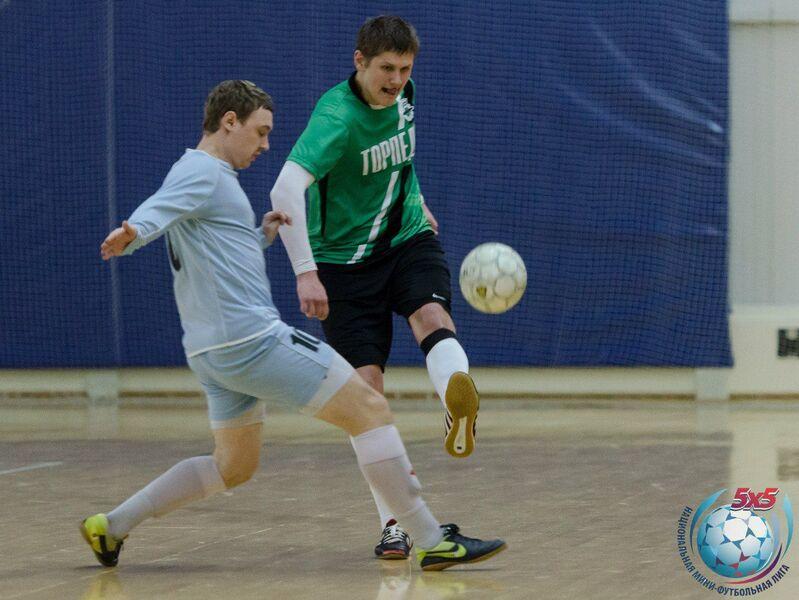 Анонс матчей 18-19 апреля Национальной Мини-Футбольной Лиги
