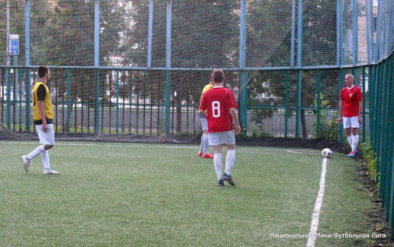 «Суперспорт» - «Ганник».3-1 (1-0)26.07.2015