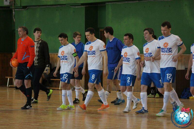 Превью матчей национальной мини-футбольной лиги 25-26 апреля.