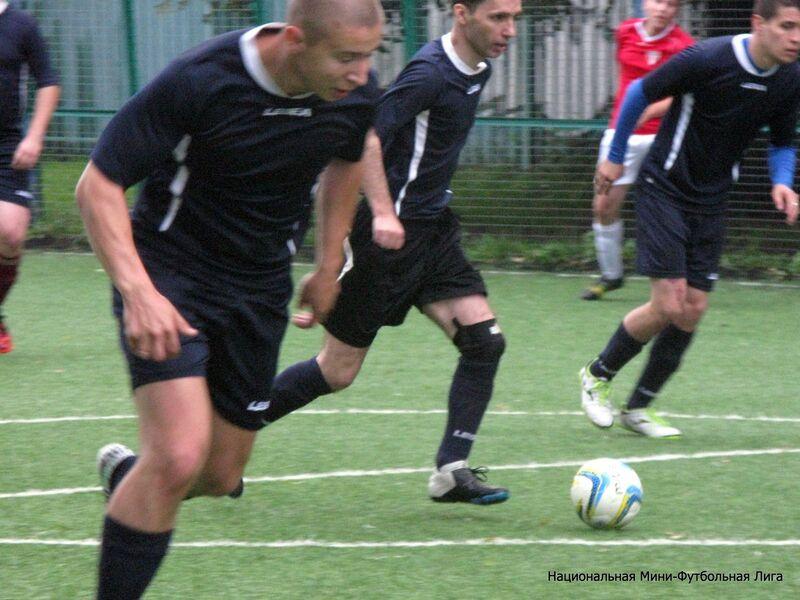 «Лакомка» — «Дружба». 1-0 (0-0) 05.07.2015