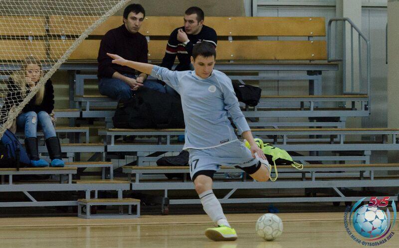 Анонс на матчи 28 фев-1 марта  Национальной Мини-Футбольной Лиги