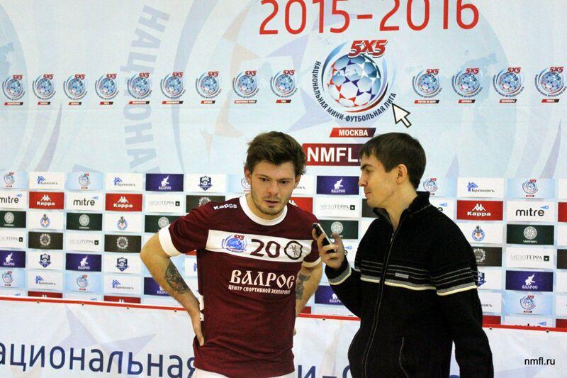 Никита Ковальчук: «Мы занимаем не ту позицию, которую должны».