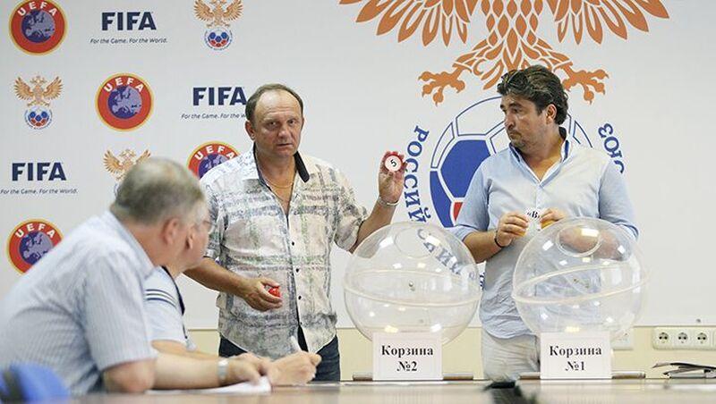 Соревнования среди сборных команд МРО (Салават)