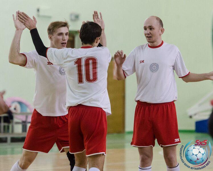 Анонс матчей Высшей лиги 18 января от Сергея Демидова