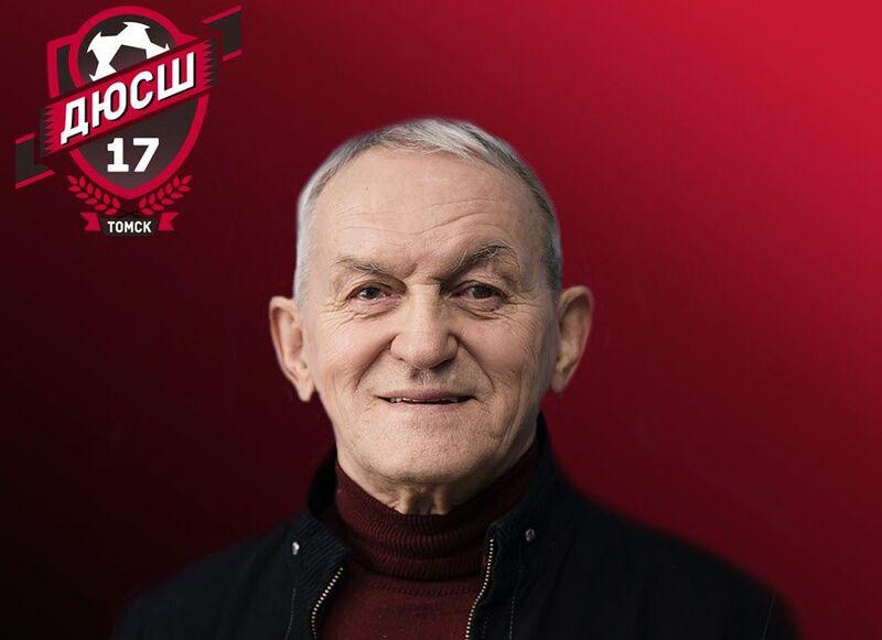 Умер известный спортивный врач Владислав Николаевич Филимонов