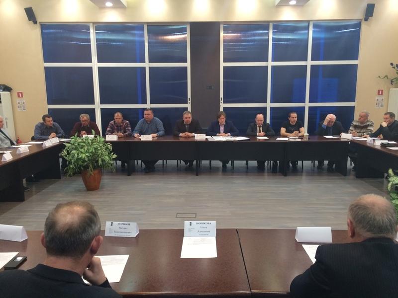 Итоги Конференции в Ярославской области