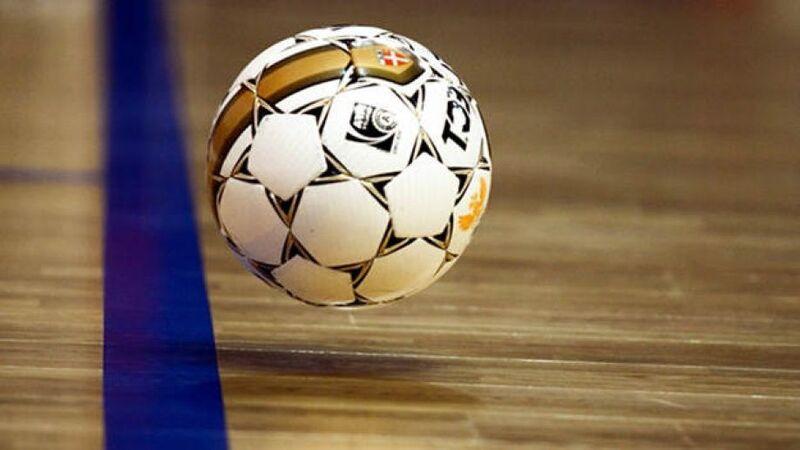 Финальный турнир Первенства России среди юношей 2003-2004 г.р.