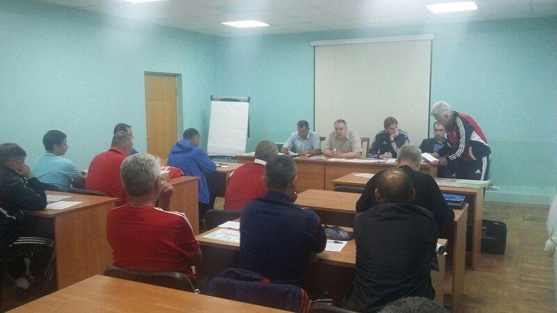В Иваново прошла мандатная комиссия