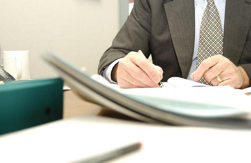 Регламент и договоры