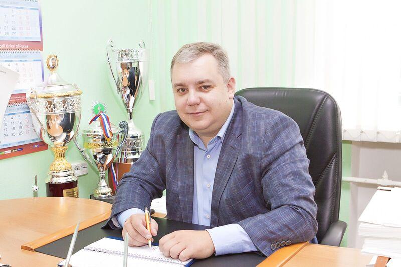 С Днем рождения, Алексей Александрович!