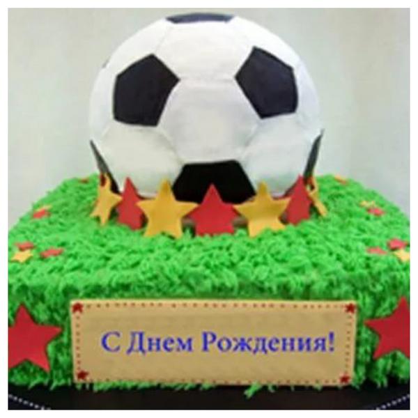 Поздравления на день рождения футболиста