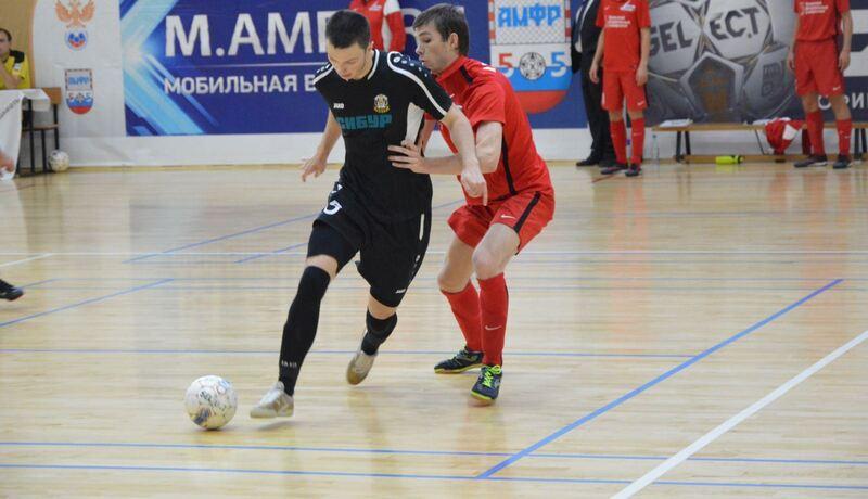 Высшая лига по мини-футболу конференция Восток (расписание матчей+ назначение судей)