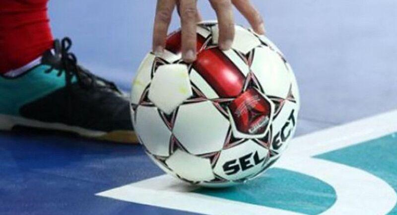 Проект сезона 2016/2017 гг Высшей лиги по мини-футболу